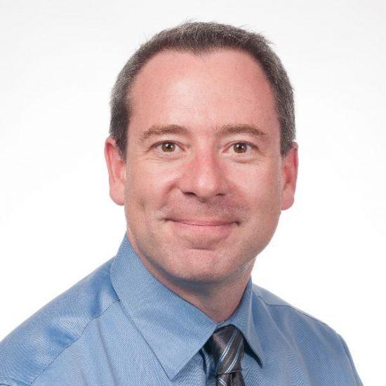 Dr. Mike J. Federle, Professor, Pharmaceutical Sciences and Director, Center for Biomolecular Sciences